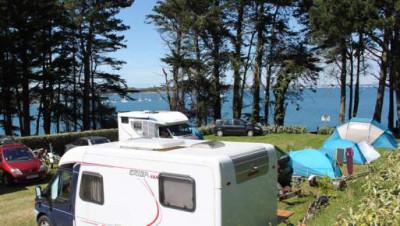 Camping Gwel Kaër