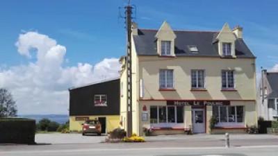 Hôtel Le Poulmic