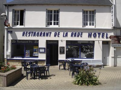 Hotel Restaurant de la Rade